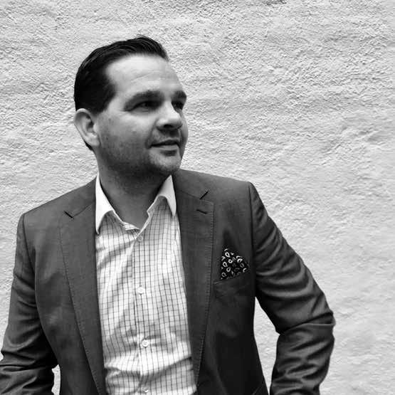 Lars Grotli - Financial Director