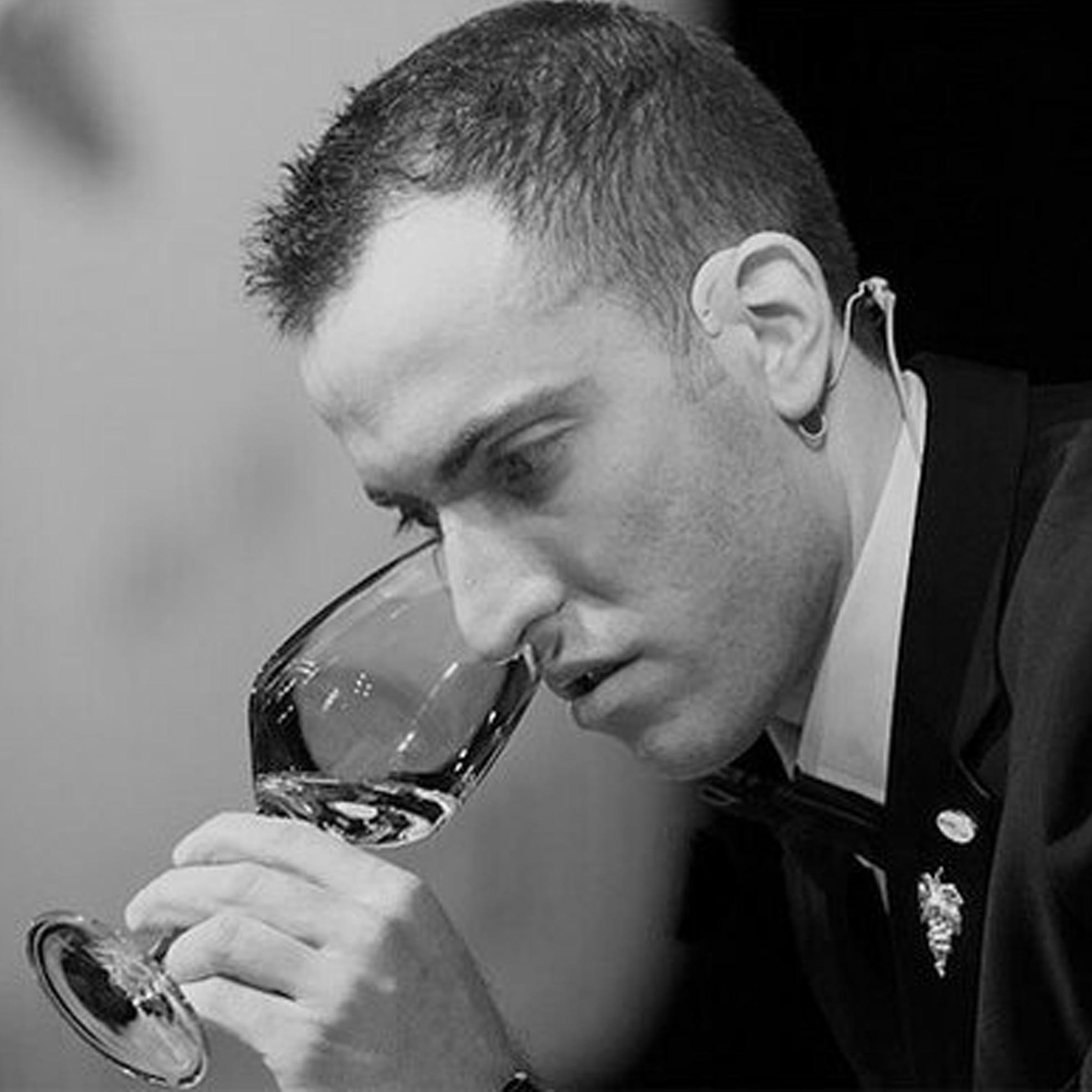 Francesco Azzarone - Product Manager Fondberg