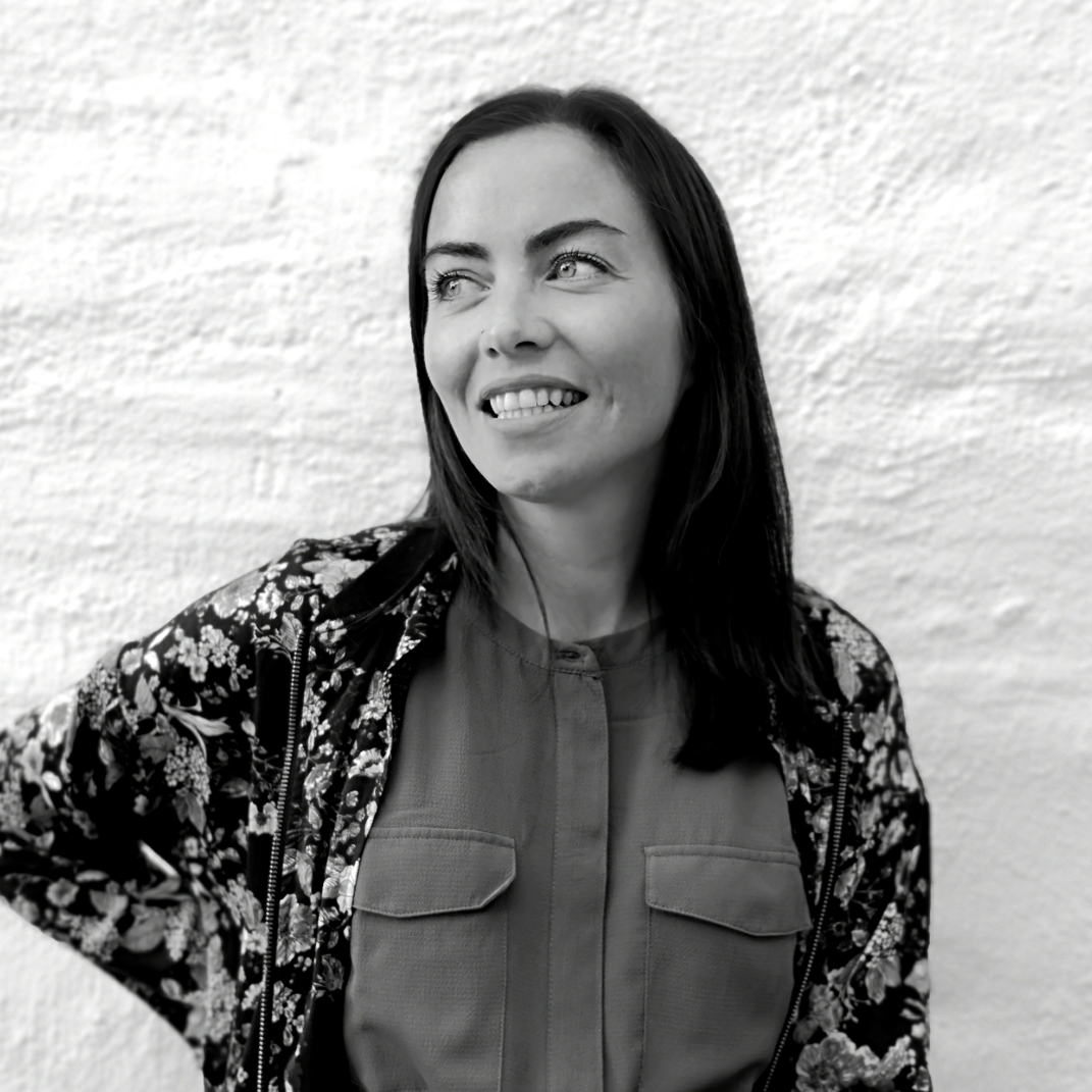 Mari Sinnerud - Marketing Manager