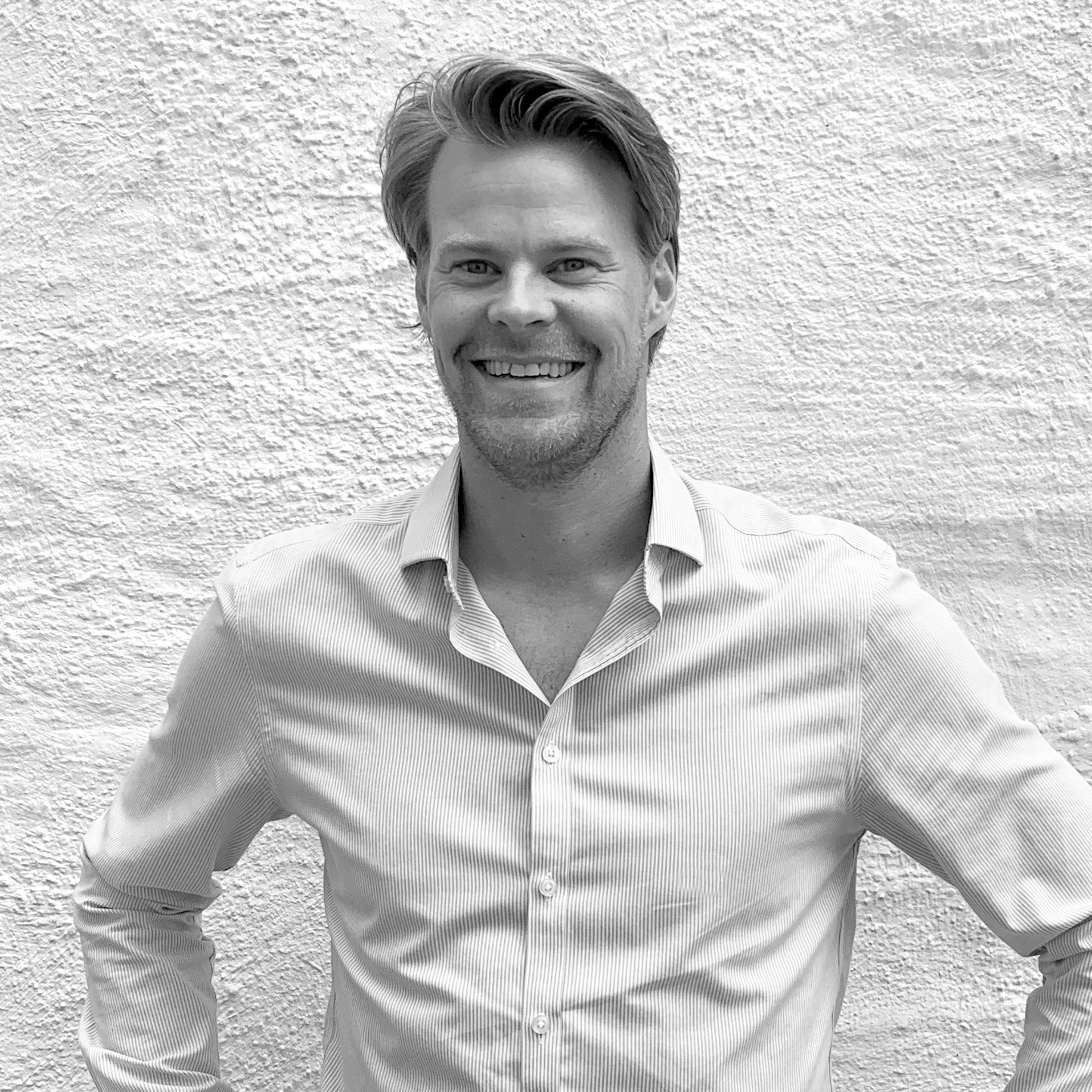 Christian Otter - Product Manager Fondberg
