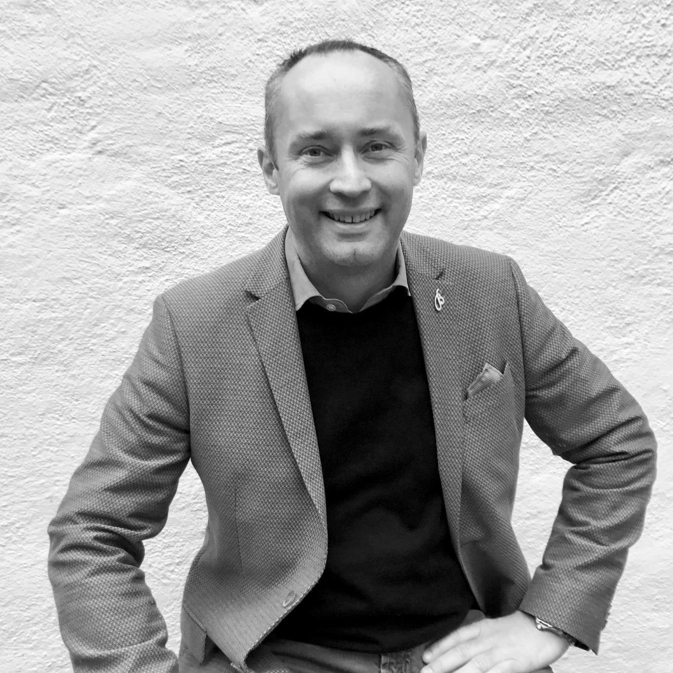 Harald Giske - General Manager Good Beverage
