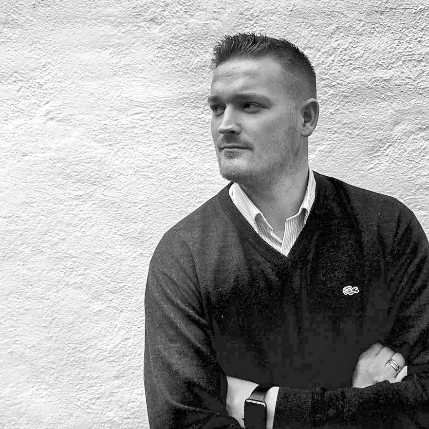 Morten Lillenes - COO Winetailor