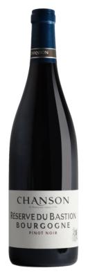 Chanson Réserve du Bastion Bourgogne Pinot Noir