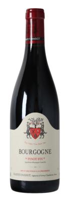 Geantet-Pansiot  Bourgogne Pinot Fin